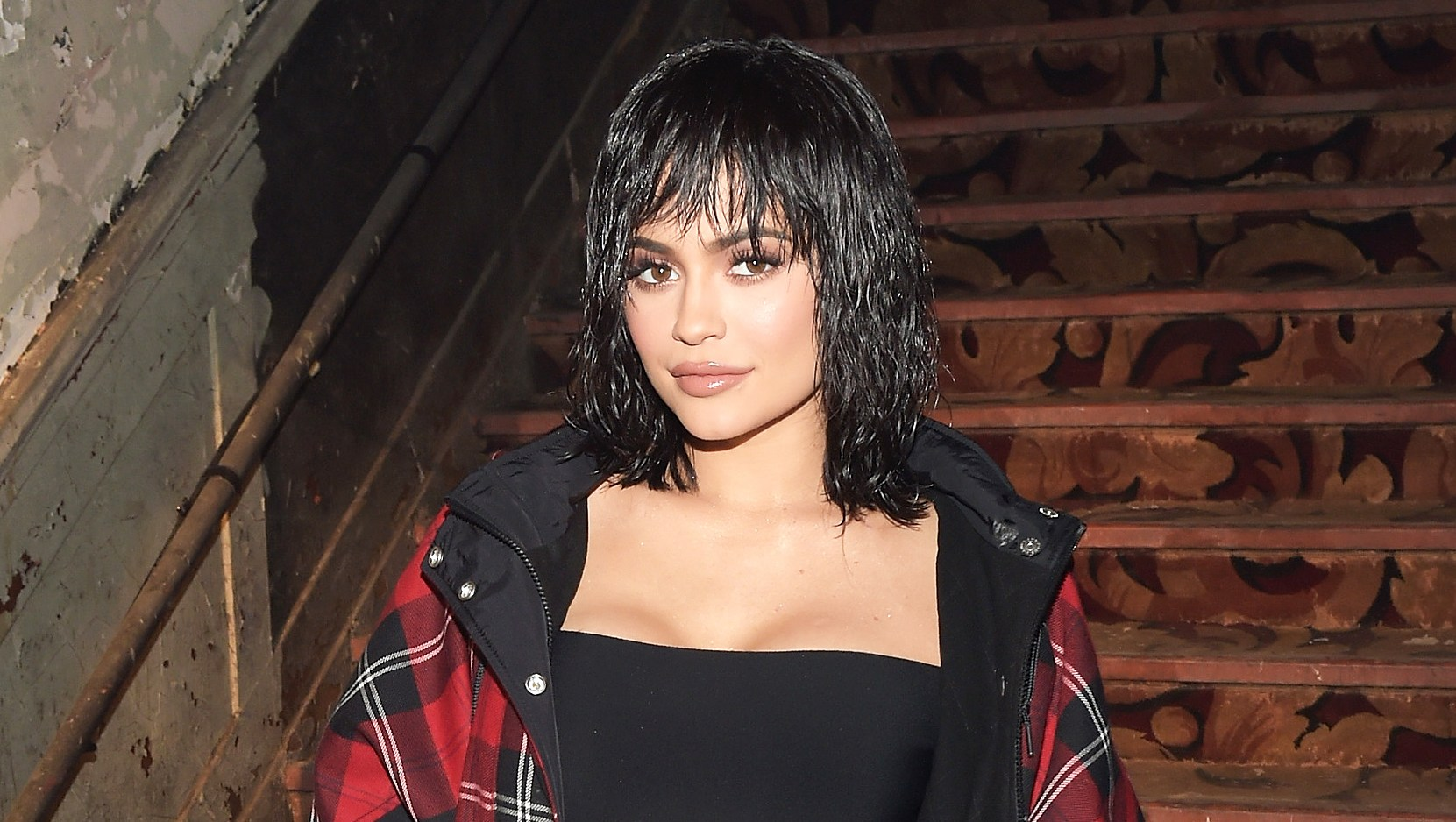 Kylie Jenner Stormi Strolls