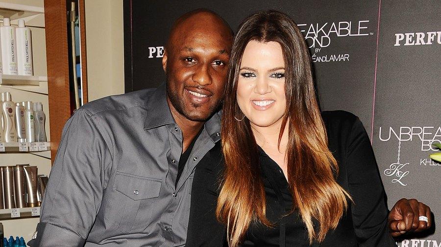 Lamar Odom Would Get Back Together With Khloe Kardashian