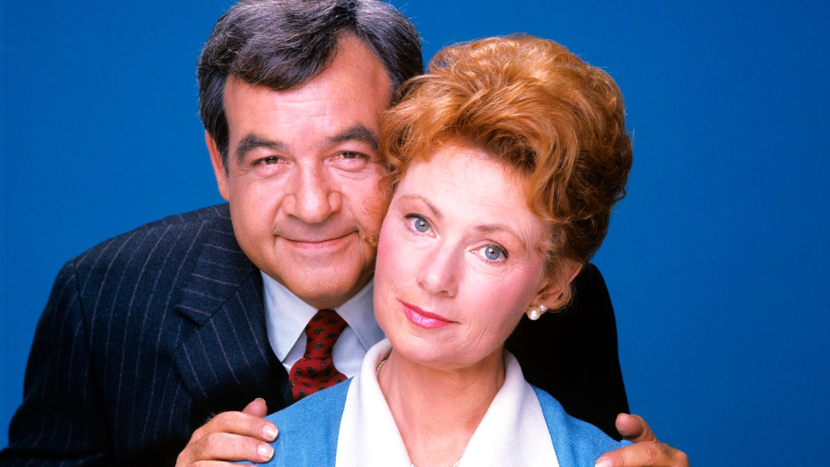 Happy Days\' Marion Ross Didn\'t Always Click With Tom Bosley
