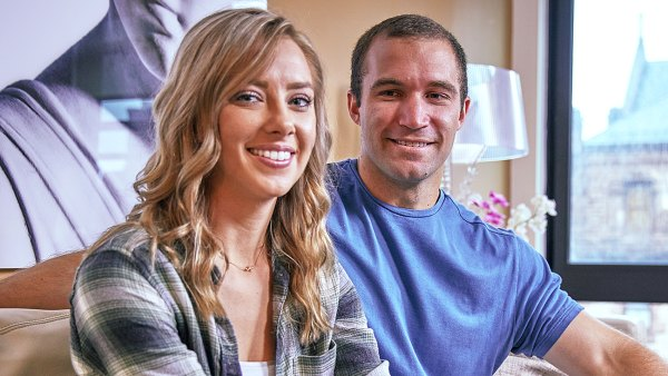 Molly Duff Jonathan Francetic Married at First Sight