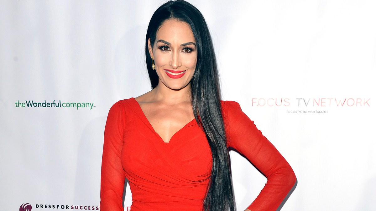 nikki bella posts about letting go of the familiar after john cena