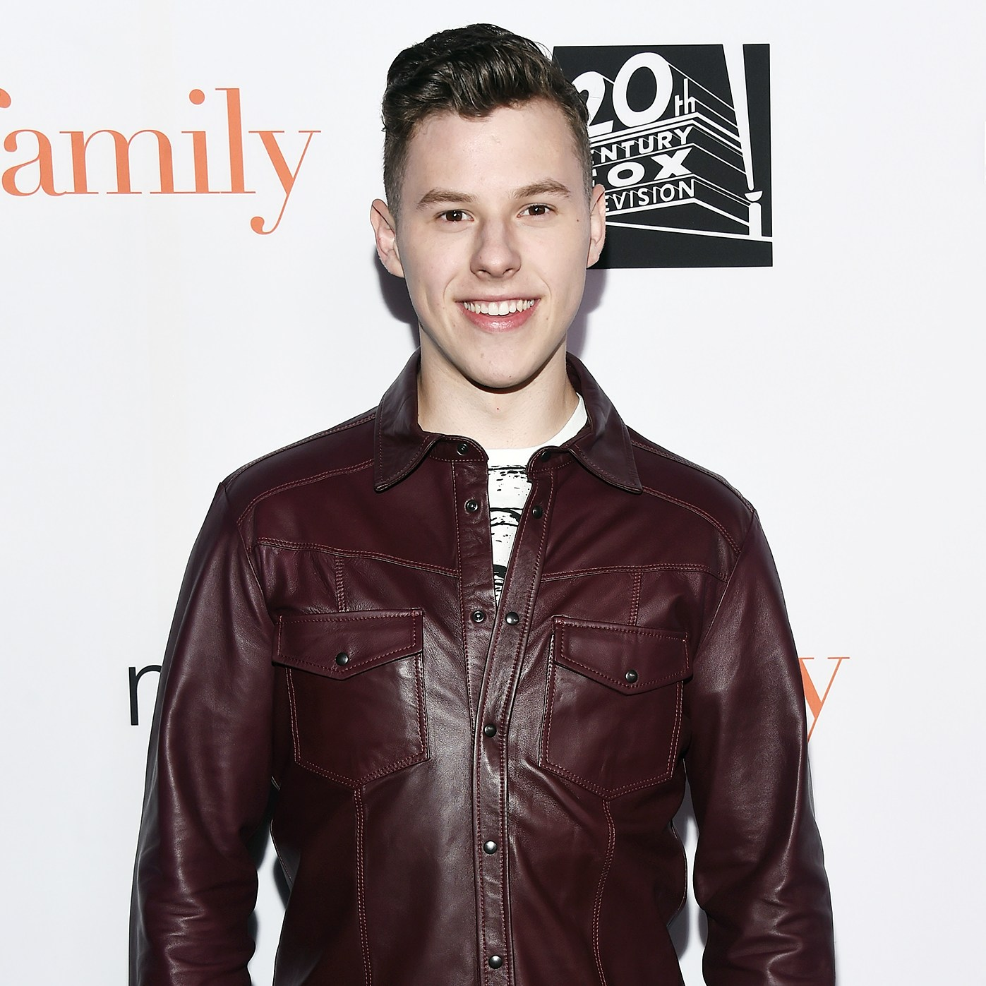 Nolan Gould Messes Up Date Night Dinner