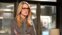 Stephanie March on 'Law & Order: Special Victims Unit'
