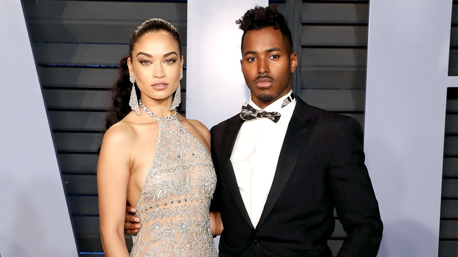 Shanina-Shaik-Marries-DJ-Ruckus