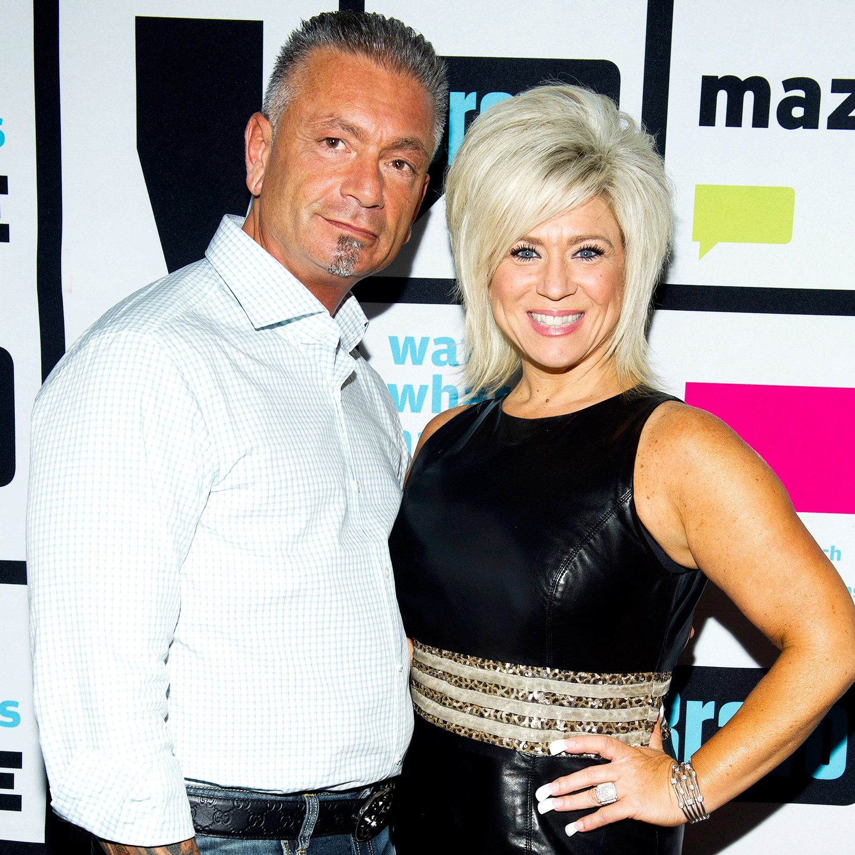 Theresa-Caputo-Larry-divorce