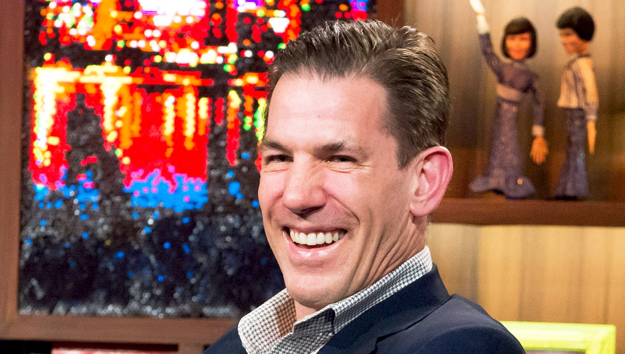 Thomas Ravenel on 'Watch What Happens Live'
