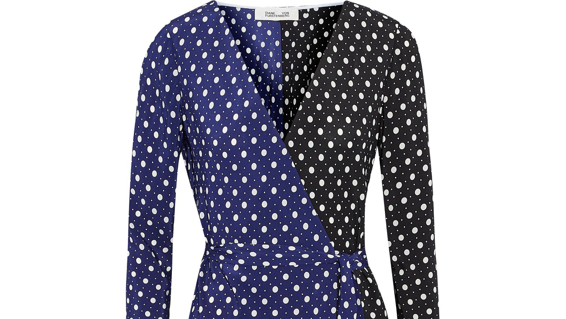 Diane von Furstenberg on sale Outnet
