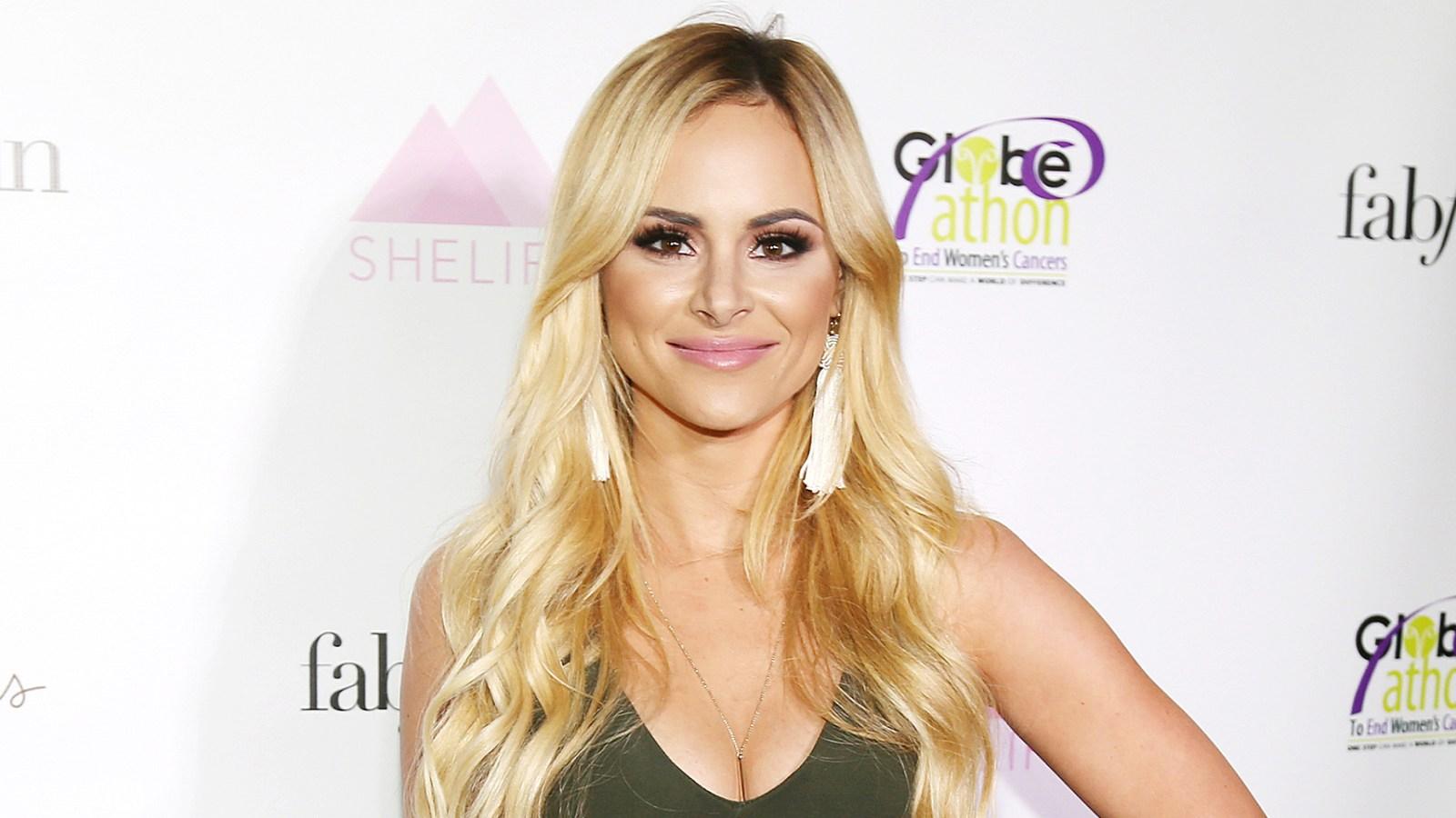 The Bachelor's Amanda Stanton Reveals She Had Breast Augmentation Surgery