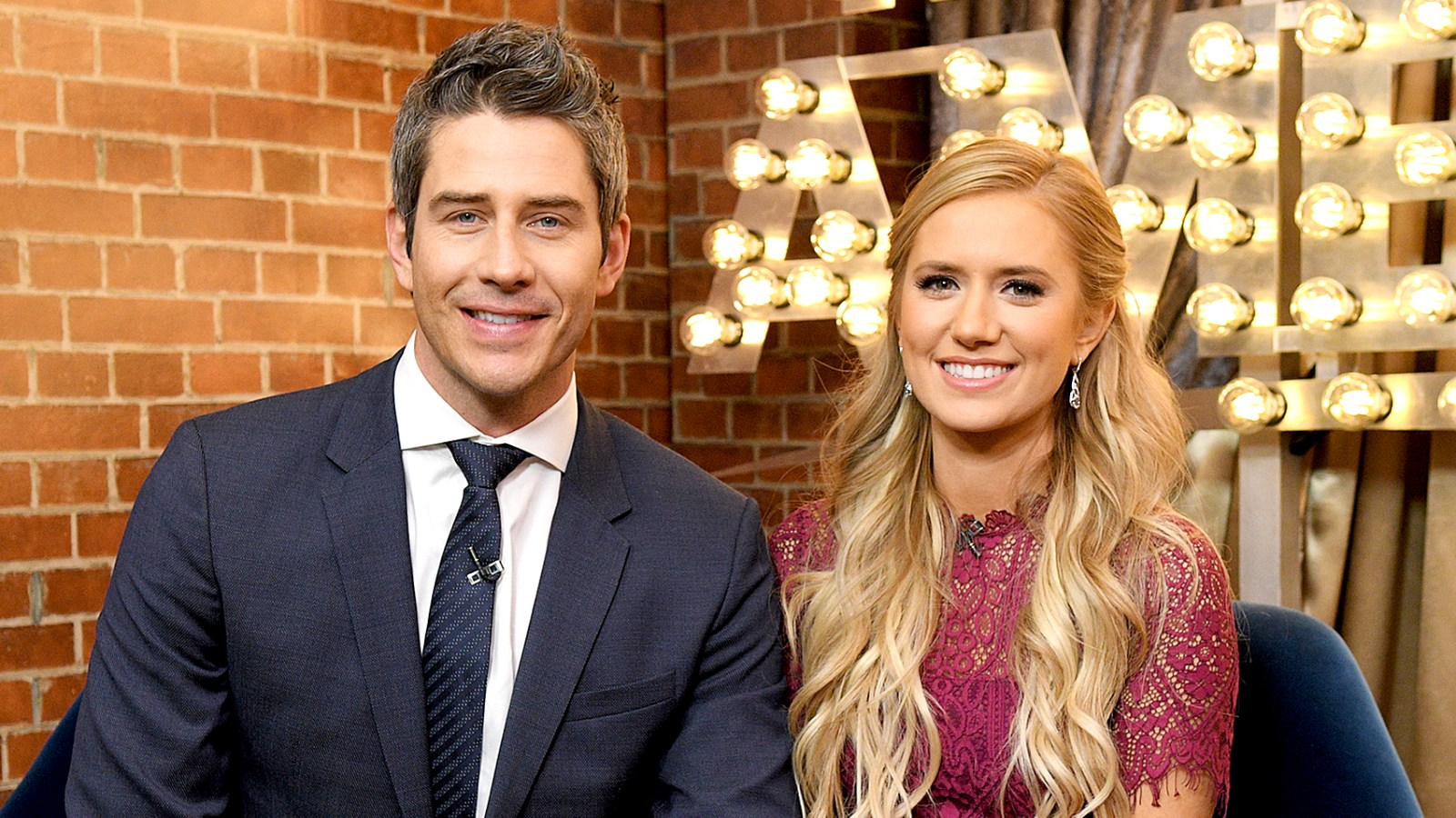 is the bachelor arie still dating lauren online dating positive aspects