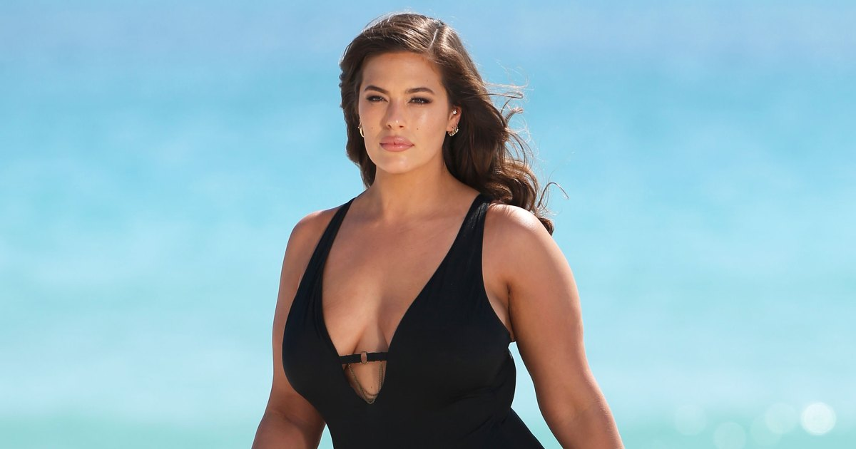 30041c8b635 Ashley Graham's Unretouched Swimsuits For All Campaign Is Everything