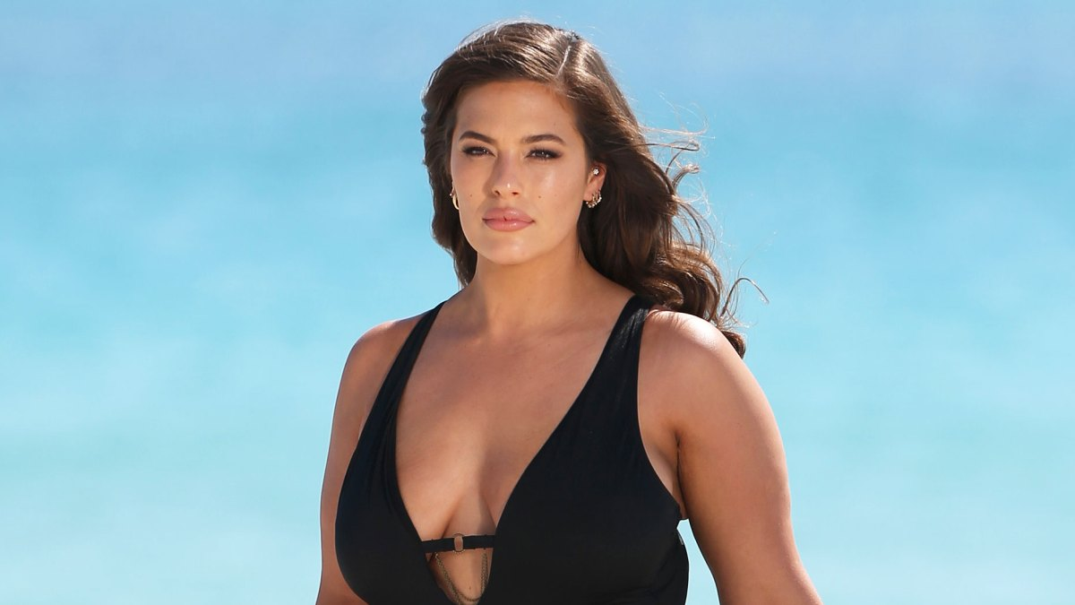 2d05a49f0e Swimsuits For All Releases Unretouched Campaign Images of Ashley Graham