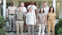 Brooklyn Nine-Nine, Cast, Fox, NBC
