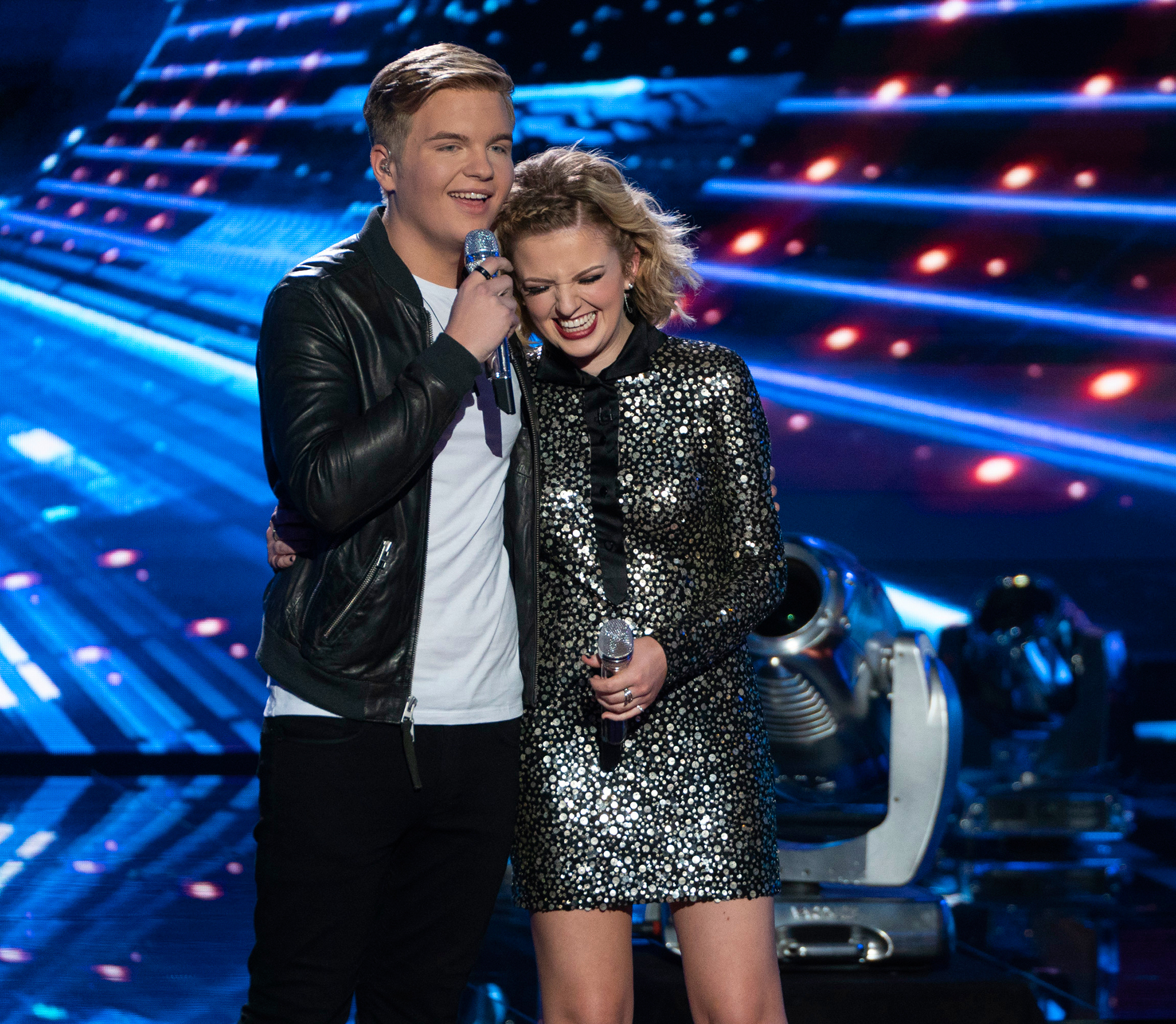 Maddie Poppe Pens Heartfelt Message To Boyfriend Caleb Lee Hutchinson