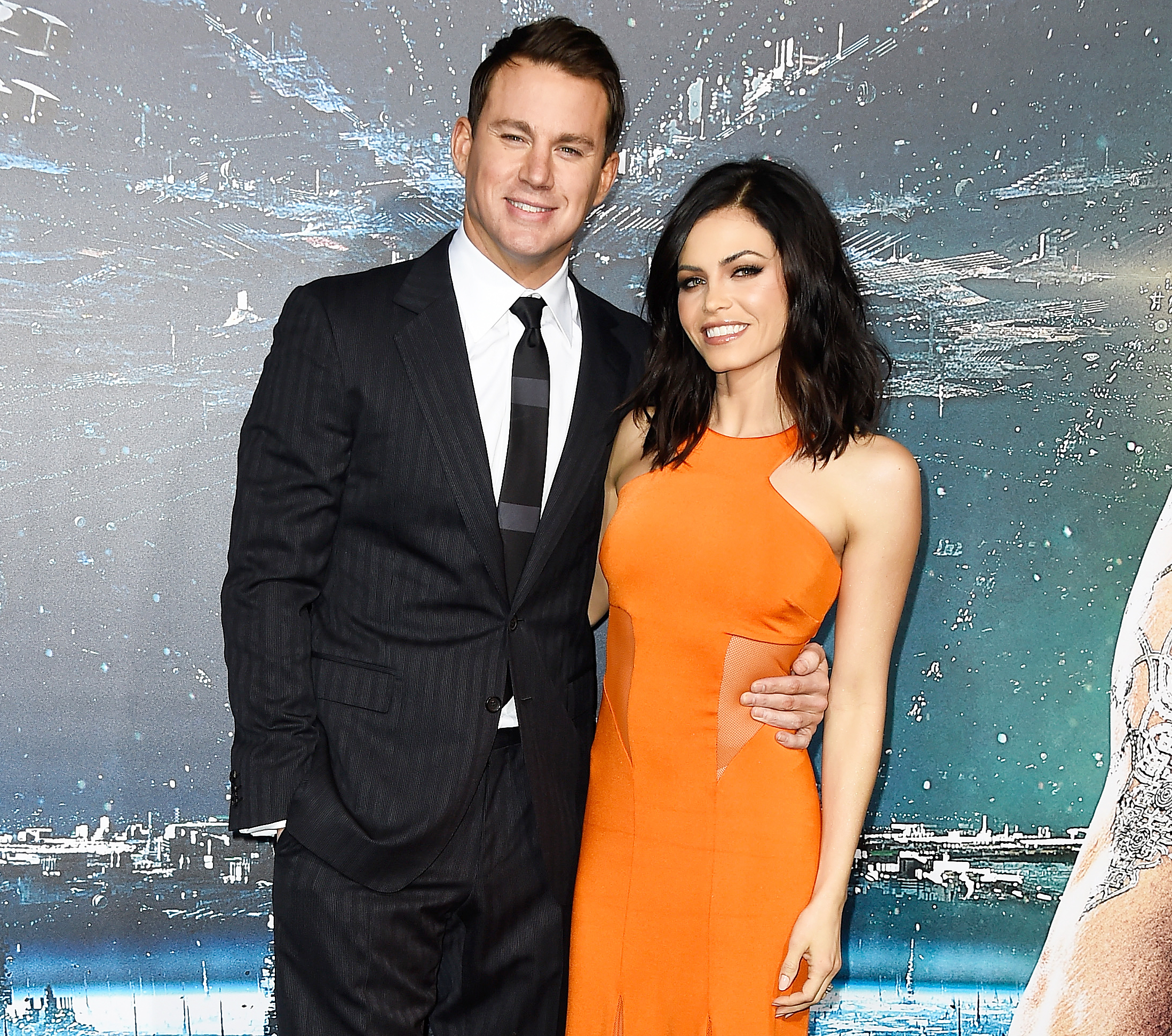 Channing Tatum wishes estranged wife Jenna Dewan a happy Mother's Day