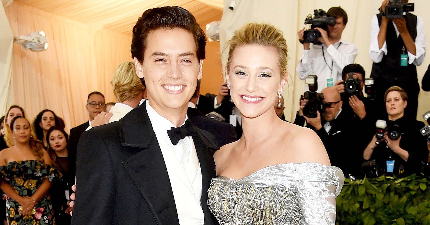 Lili and cole dating