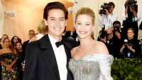 Cole-Sprouse-and-Lili-Reinhart