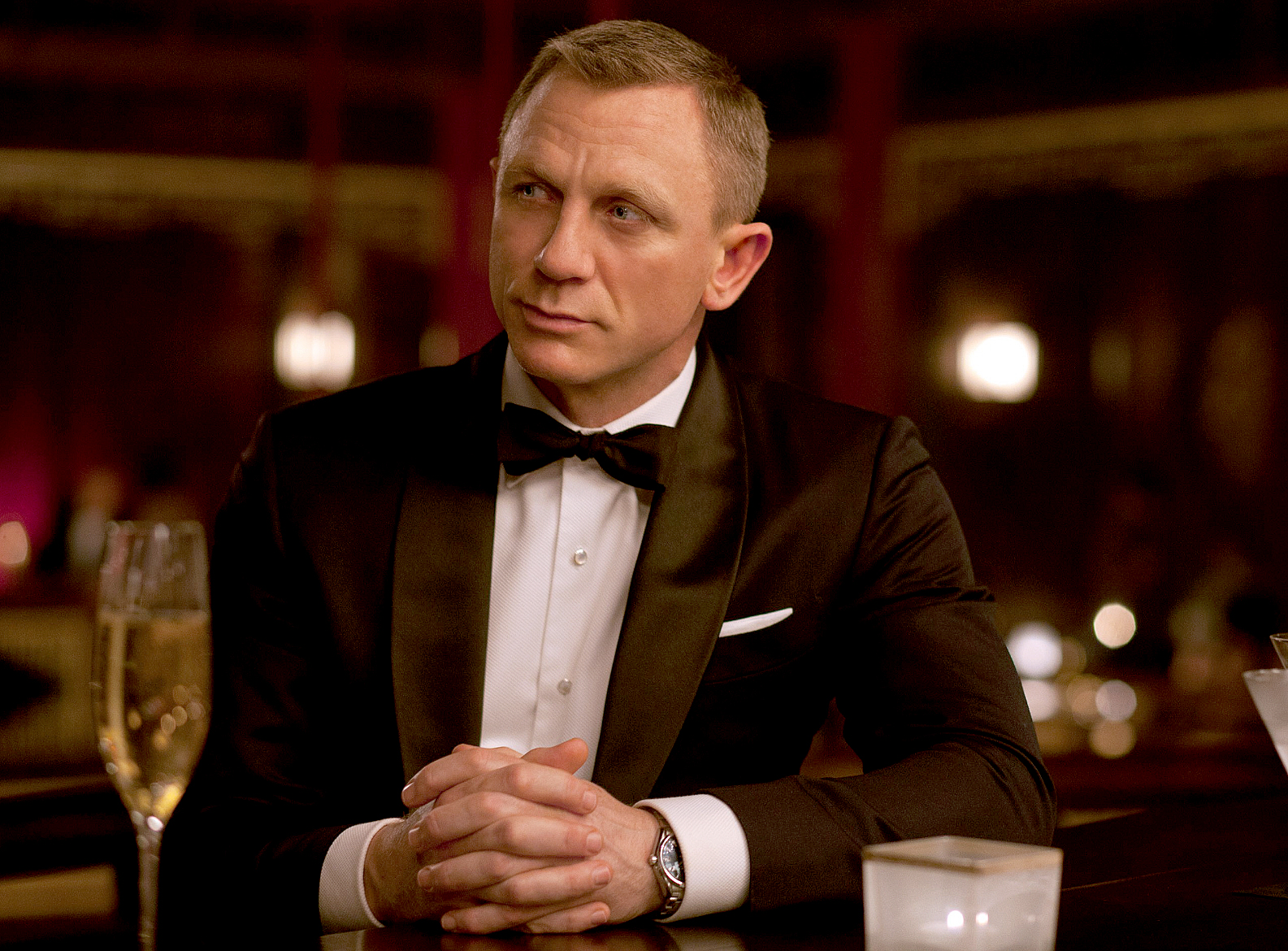 Danny Boyle confirmed to direct the new James Bond movie
