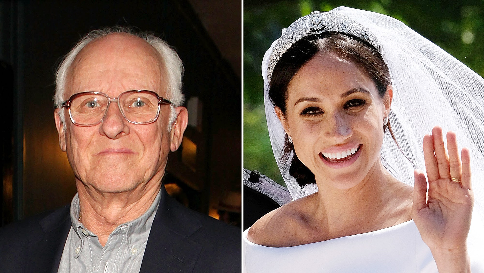 Dickie Arbiter Meghan Markle Adjusting to Royal Life