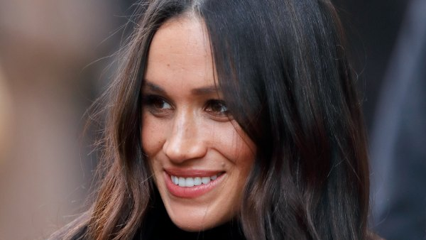 Meghan Markle Jewelry trends