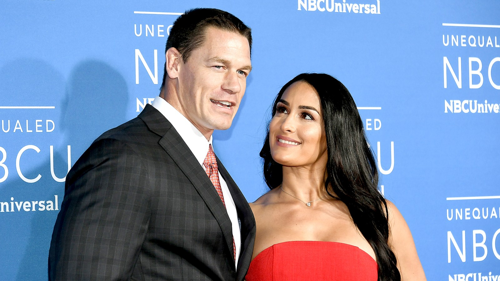 John Cena and Nikki Bella: A Timeline of Their Relationship