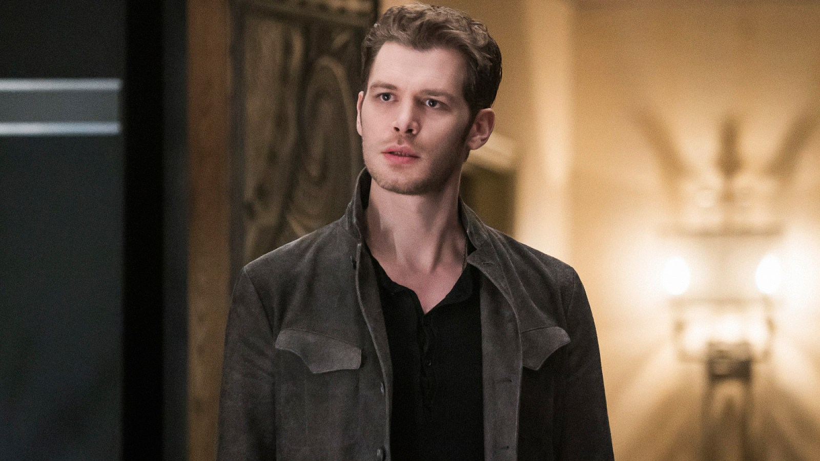 Joseph Morgan Reveals What He Stole From 'The Originals' Set