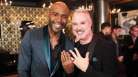 Karamo Brown Ian Jordan engaged