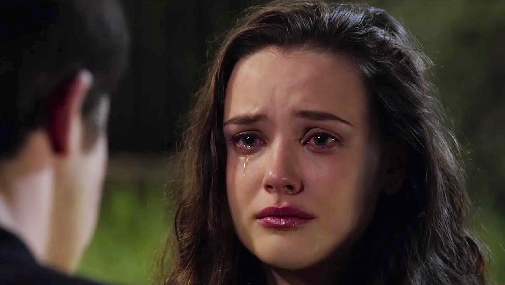 Katherine Langford season 2 13 Reasons Why