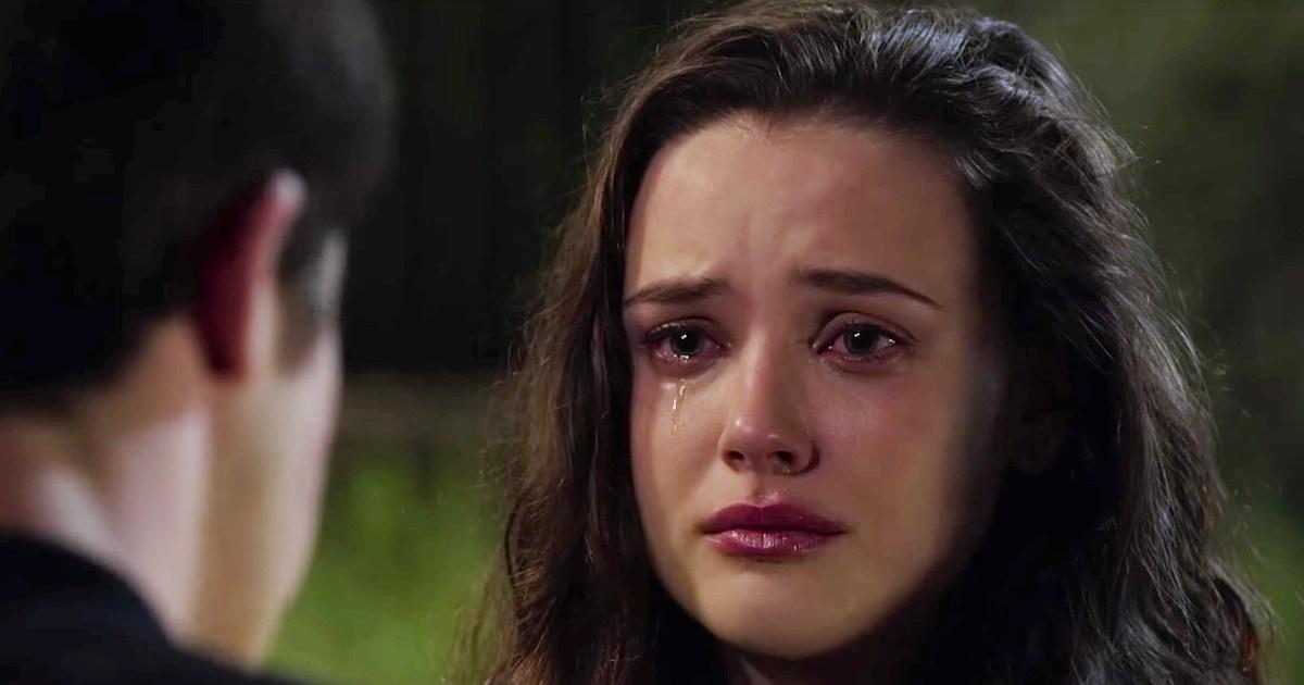 13 reasons why season 2 trailer hannah was just the start