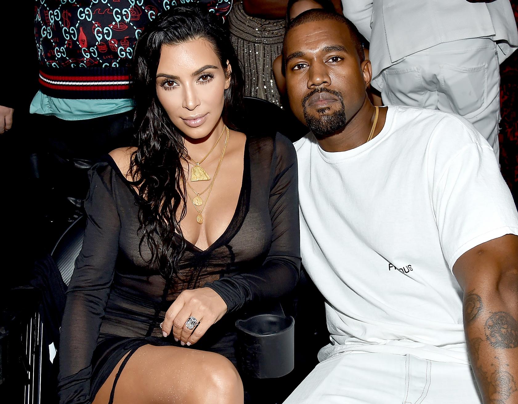 Kim Kardashian Tried To Slander Rhymefest, He Responded Eloquently