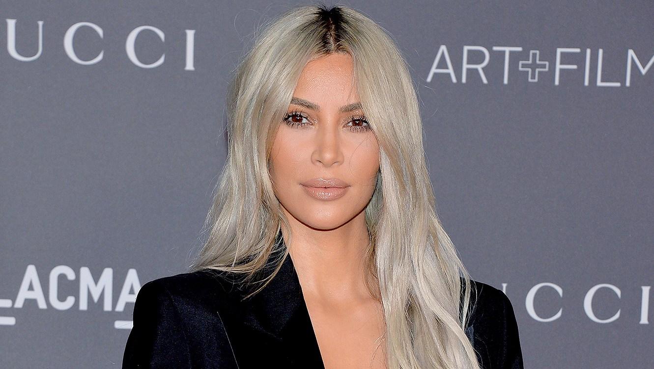 Kim Kardashian, Rhymefest, Kanye West