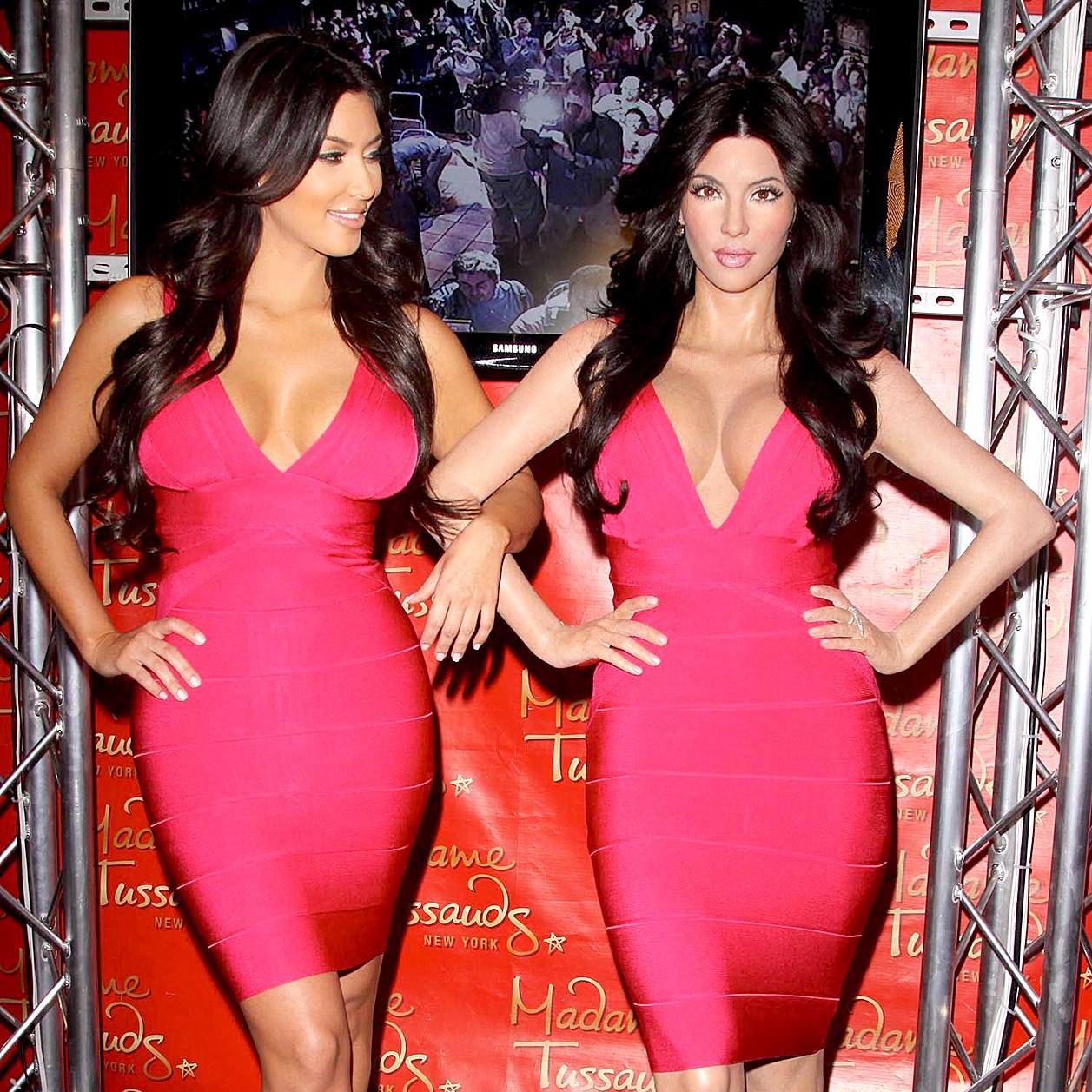 kim-kardashian-wax-figure