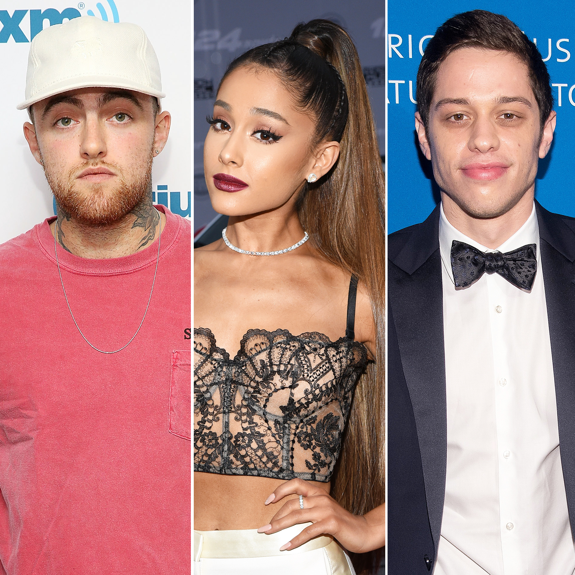 Ariana Grande Reveals Mac Miller Relationship Grew 'Toxic' and 'Scary