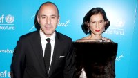 Matt-Lauer-and-Annette-Roque