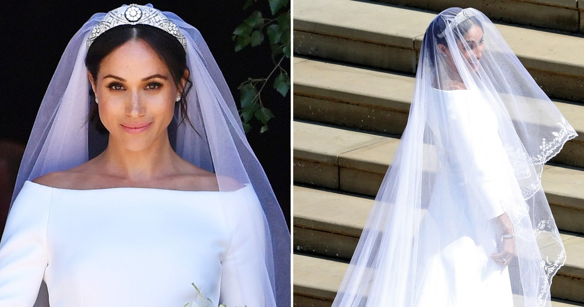 The Most Amazing Royal Wedding Dresses Ever - Us Weekly - photo#8