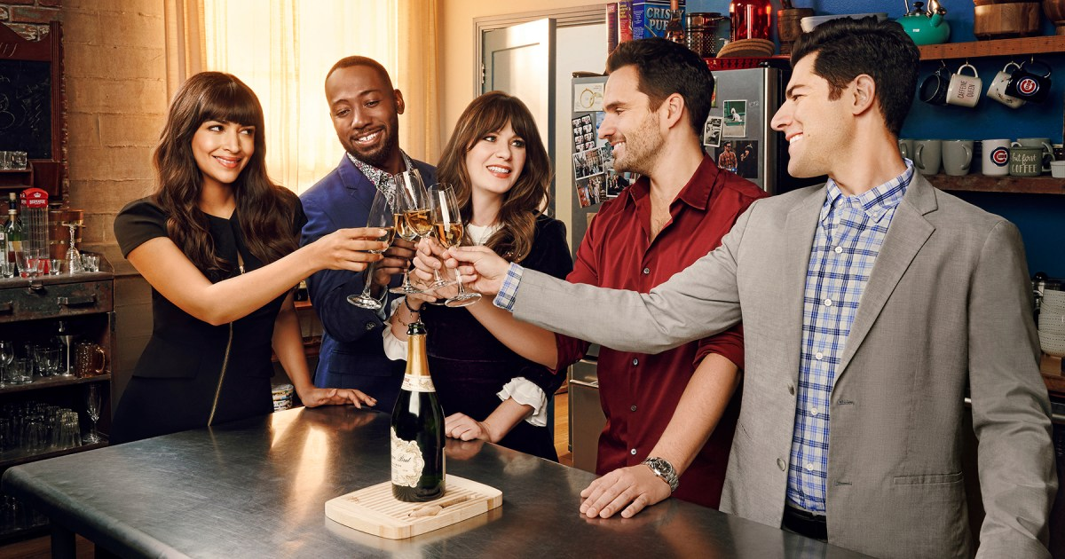 'New Girl' Series Finale Recap: How Did It All End?
