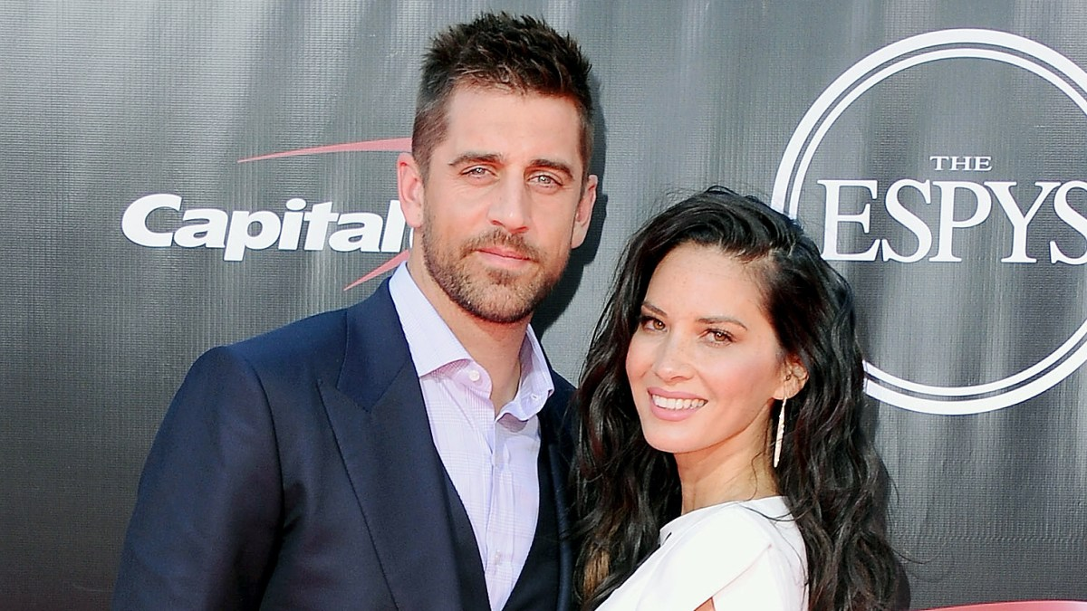 038a07c2b39b Olivia Munn Opens Up About Aaron Rodgers and His Family Drama