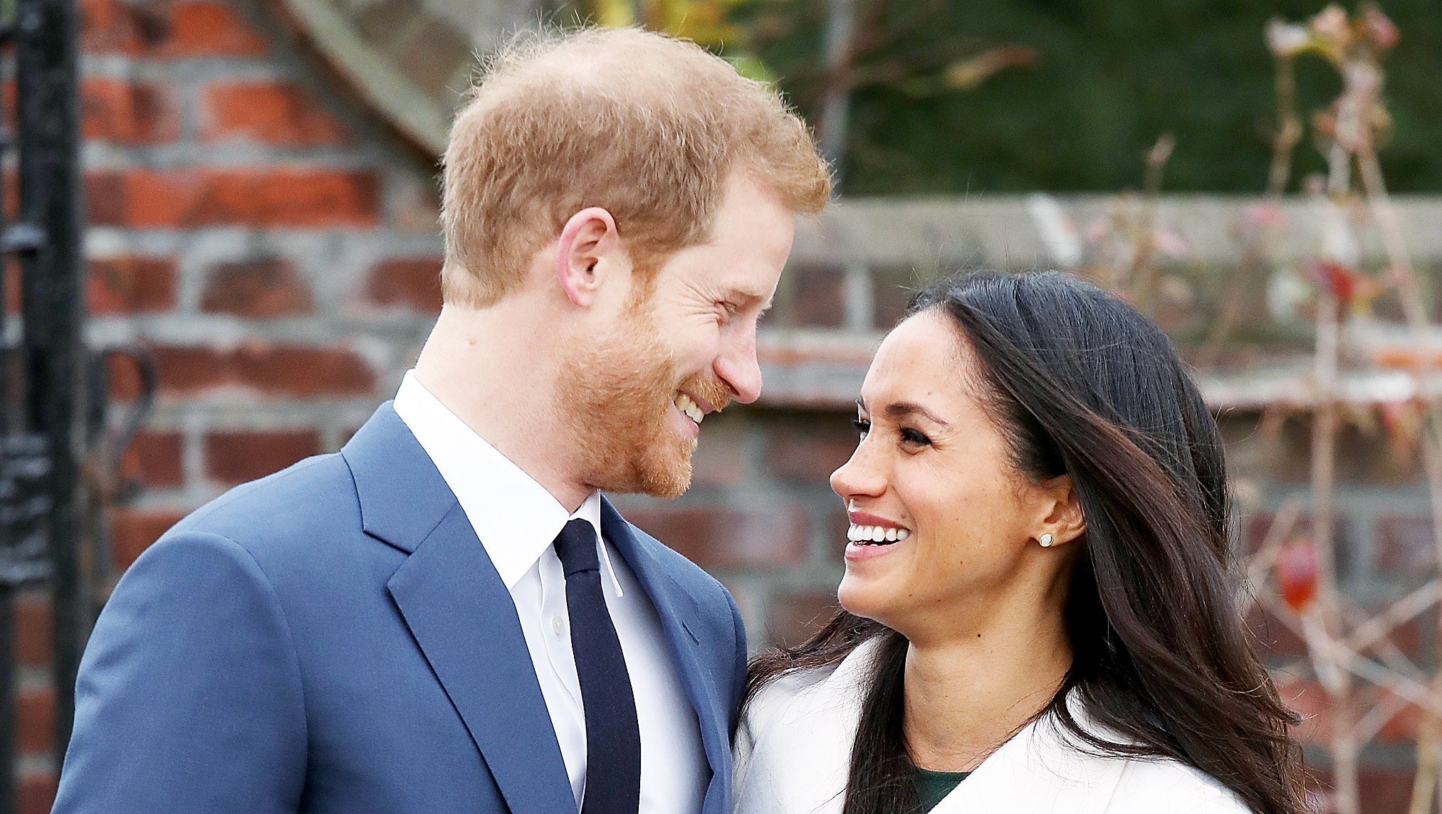 Prince Harry Meghan Markle Wedding Rings