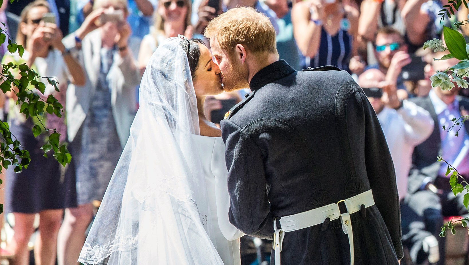 Prince Harry Meghan Markle Royal Wedding 29 Million Viewers