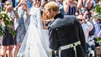 Prince Harry Meghan Markle Royal Wedding 29 Million Viewers