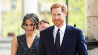 Prince Harry Meghan Markle Wedding Ceremony Order