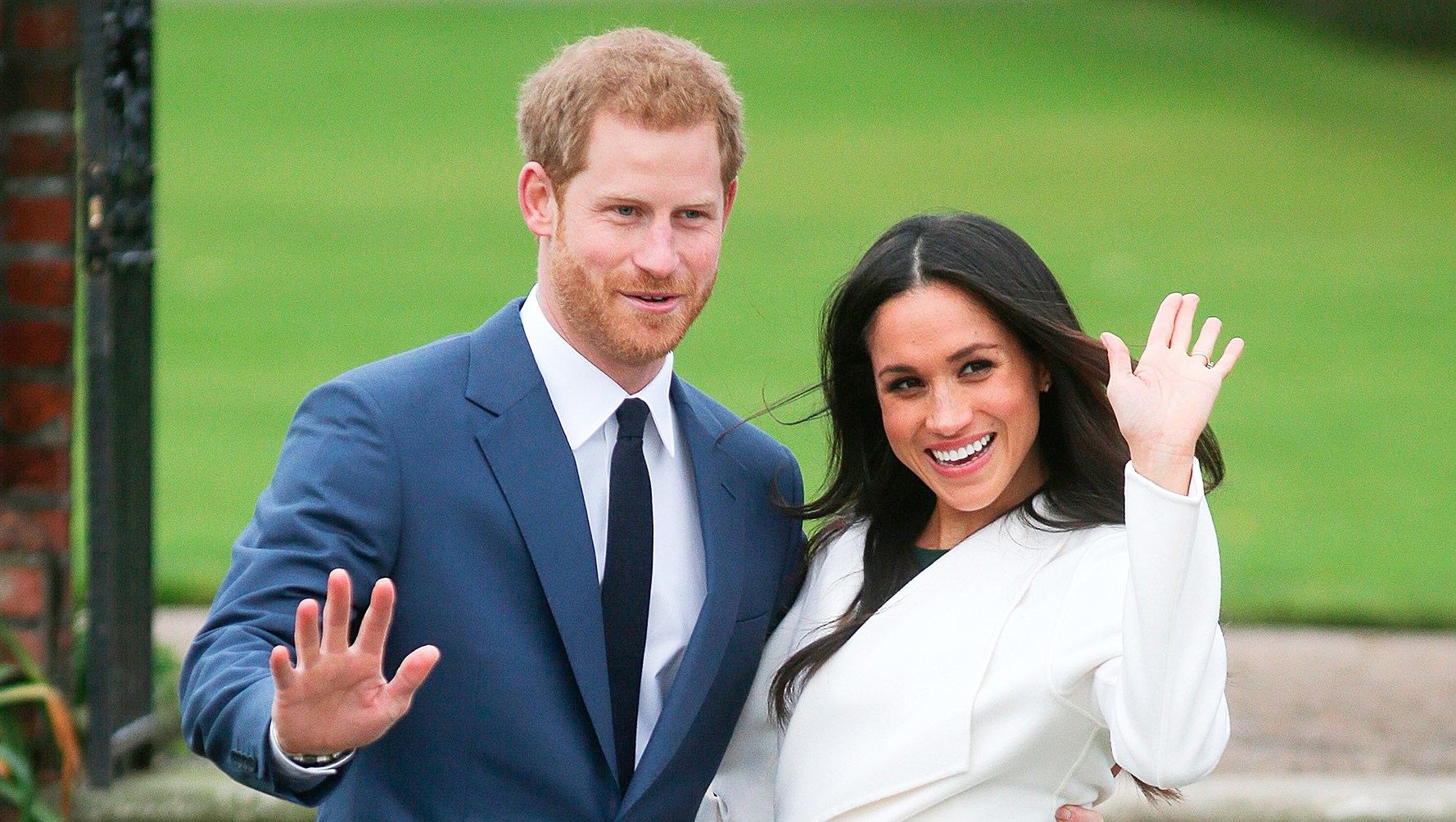Prince Harry Meghan Markle How To Watch The Royal Wedding