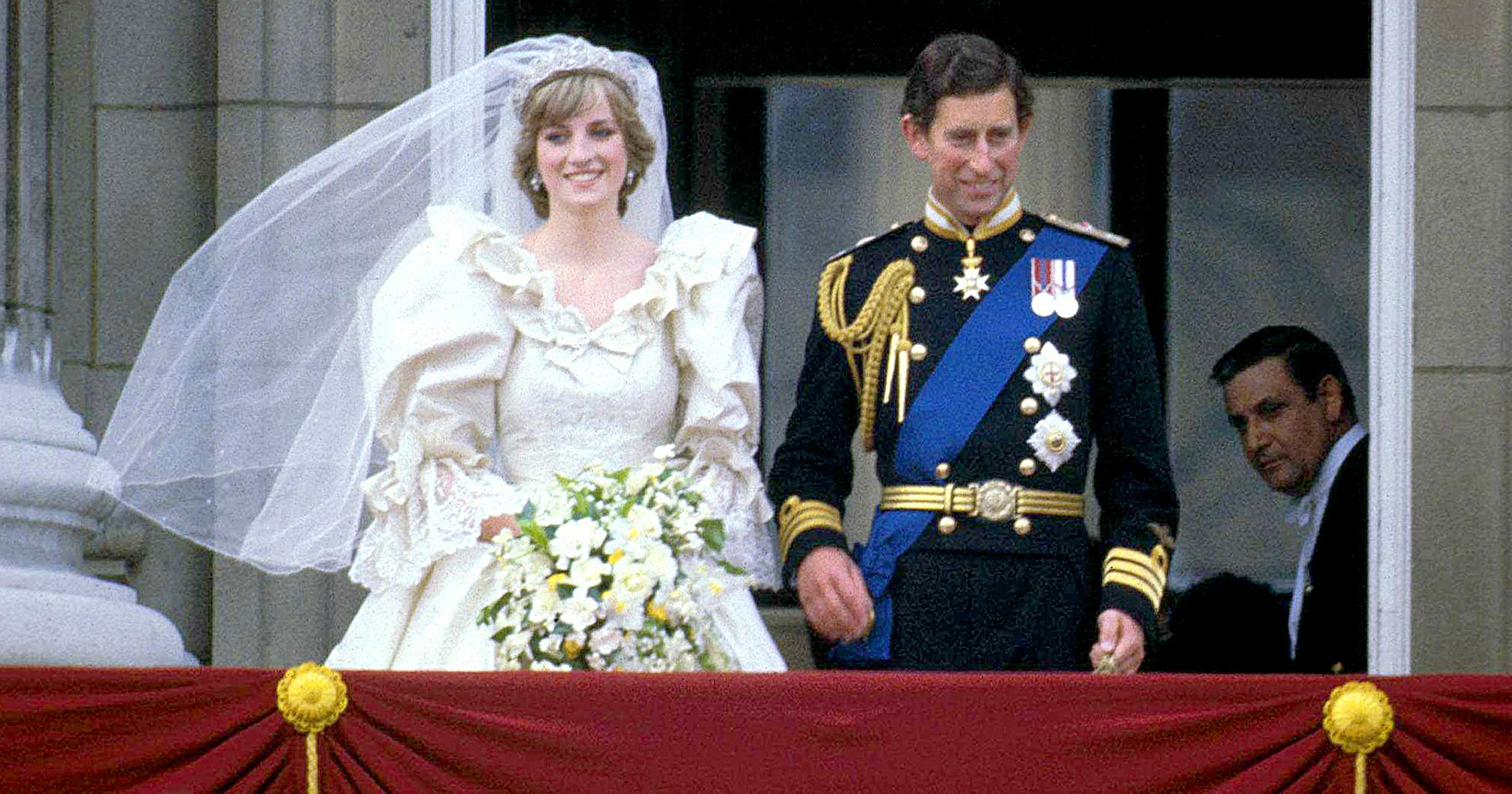 Prince Charles 'Desperately' Wanted to Get Out of Marrying Princess Diana, New Book Claims