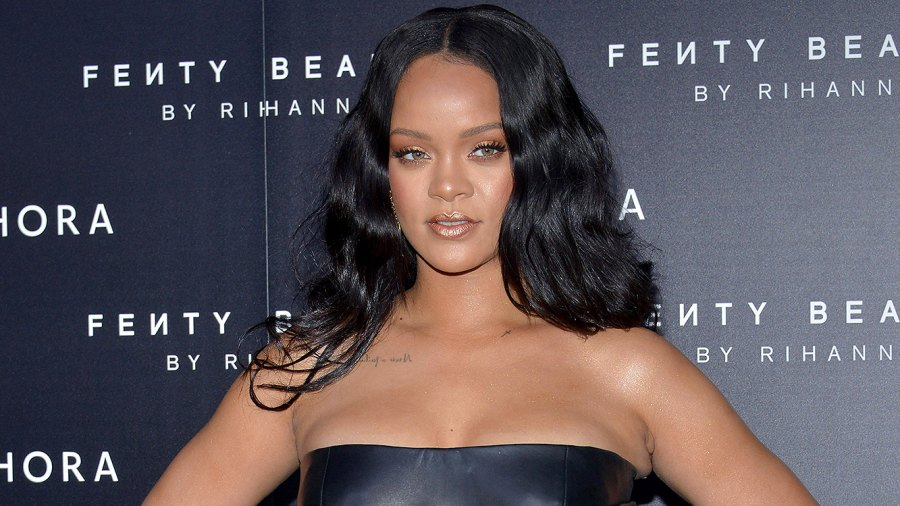 Rihanna, Royal Wedding, Invitation, Prince Harry, Meghan Markle