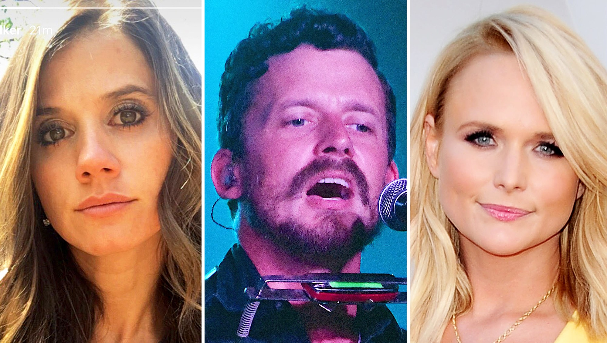 Staci Felker Evan Felker Miranda Lambert Scandal