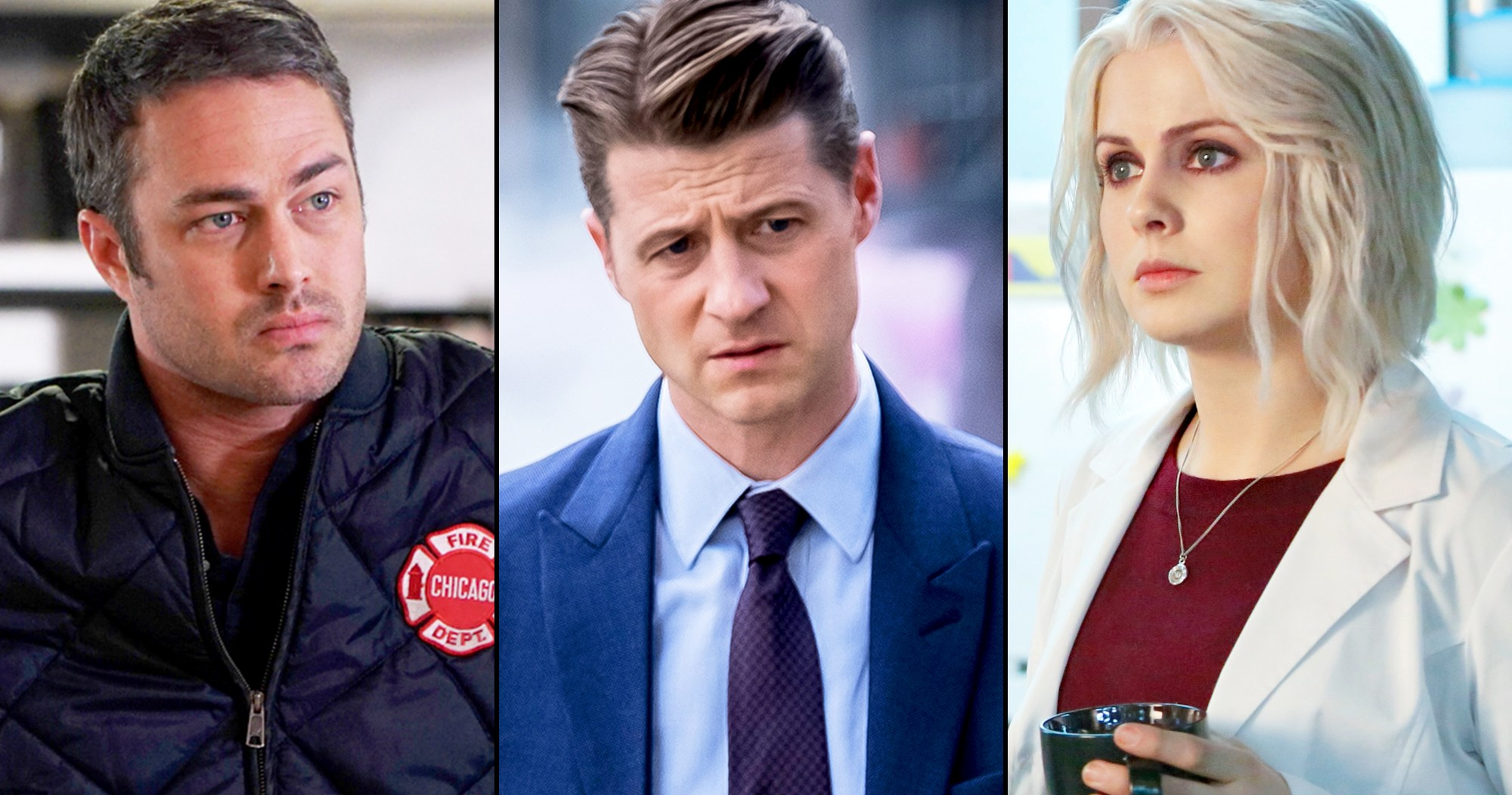 What's Renewed and What's Canceled? Find Out the Status of Your Favorite TV Shows