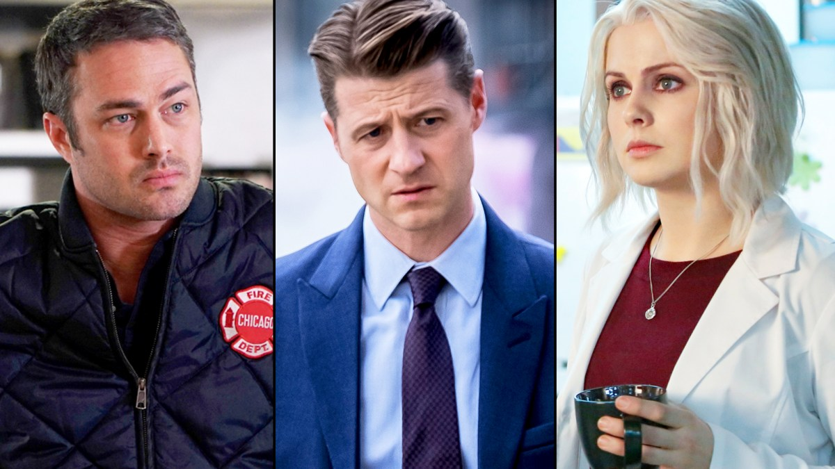 Which TV Shows Are Renewed and Which Are Canceled? See 2018