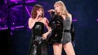 Taylor Swift, Selena Gomez, Reputation Tour, Pasadena
