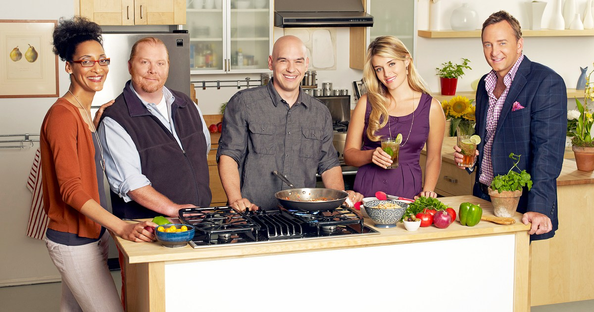 the chew canceled at abc after seven seasons