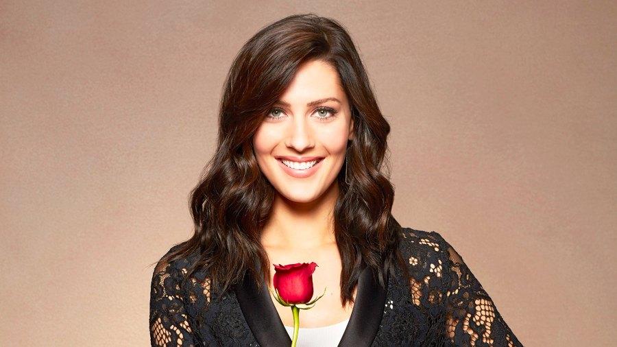 'Bachelorette' star Becca Kufrin