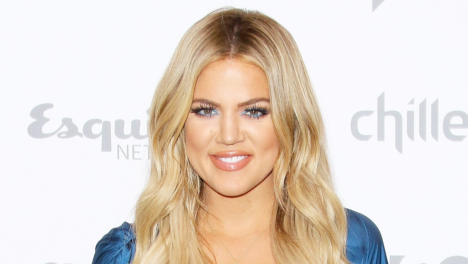 Khloe Kardashian attends the 2015 NBCUniversal Cable Entertainment Upfront at The Jacob K. Javits Convention Center in New York City.